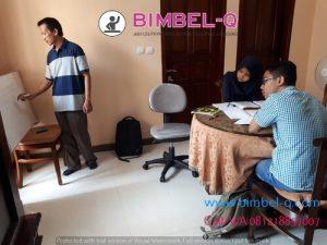 JASA BIMBEL DI Guntur Jakarta Selatan
